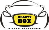 BEAUTYBOX Steyr - Neuzeug Logo